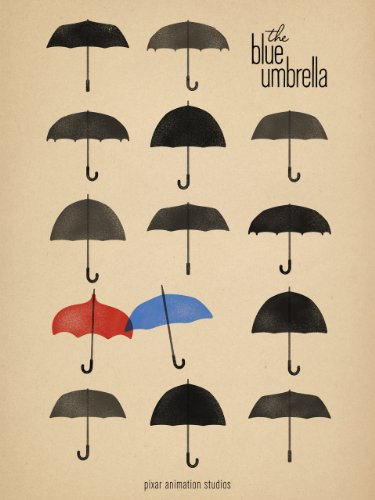The Blue Umbrella (2013) (Short) ()