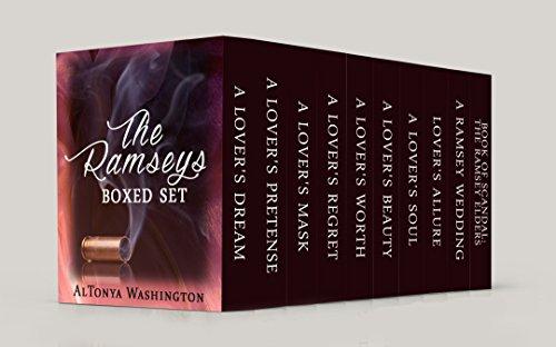 - The Ramseys Boxed Set