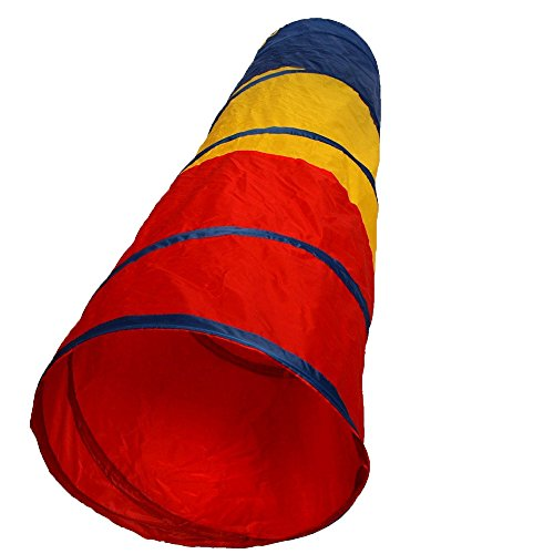 6 feet Tunnel Child Discovery Playtent product image