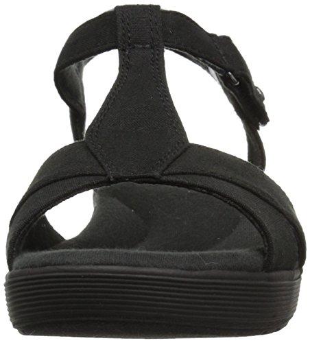 Noir Sandale Parents Nous Sauterelles Femmes Sauterelles Sandale Des Trèfle nxCEZ8p8qw