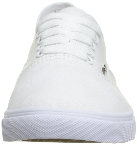 True White White True Authentic Vans 4nqv6T6