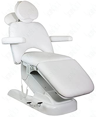 Eclipse 4 Motor Electric Facial Chair, Facial Massage Bed (Table, Chair)
