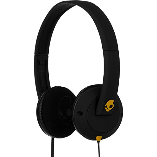 Skullcandy Uprock Navy Gold headphone product image