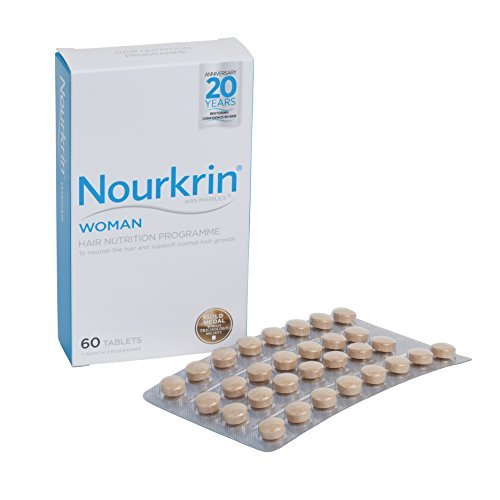 Nourkrin for Women - by Nourkrin