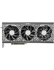 بطاقة رسومات Palit GeForce RTX 3080 Ti GameRock 12 جيجابايت GDDR6X ، 10240 كور ، 1365 ميجاهرتز GPU ، 1665 ميجاهرتز Boost ، NVIDIA Ampere ، HDMI ، DisplayPort x 3 ، Angel ARGB Lighting ، Advanced Turbo
