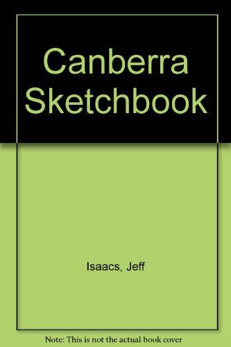 Canberra Sketchbook