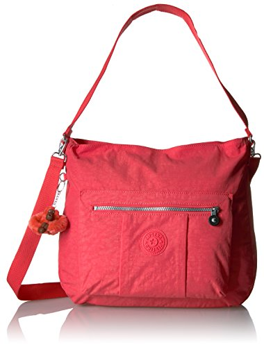 Hobo Kipling Solid Bag Crossbody Carley Papaya RwHPwxq