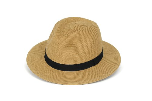 Sunday Afternoons Havana Hat, Tan, Small