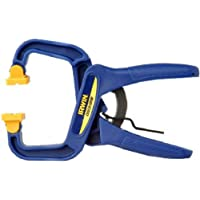Deals on IRWIN Tools QUICK-GRIP Handi-Clamp