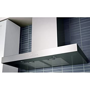 miseno mh00830as 30 inch wide 750 cfm wall mounted range hood with dual halogen stainless