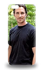Iphone Tpu 3D PC Case Skin Protector For Iphone 6 Plus Christian Bale The United Kingdom Male Christian Charles Philip Bale The Flowers Of War With Nice Appearance ( Custom Picture iPhone 6, iPhone 6 PLUS, iPhone 5, iPhone 5S, iPhone 5C, iPhone 4, iPhone 4S,Galaxy S6,Galaxy S5,Galaxy S4,Galaxy S3,Note 3,iPad Mini-Mini 2,iPad Air )