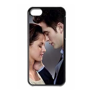 Twilight iPhone 5c Cell Phone Case Black Y9680078