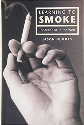 Learning to Smoke: Tobacco Use in the West