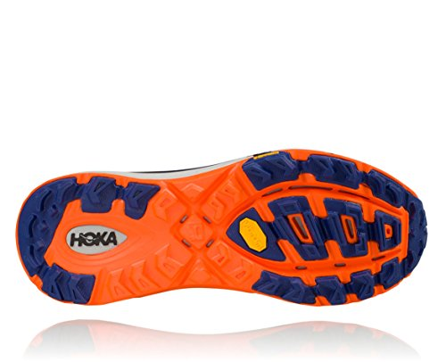 Scarpa 2 42 Trail Blueprint Hoka Mafate Black Running Speed XqxFZ1