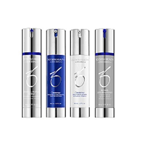 - ZO Skin Health Skin Brightening Program + Texture Repair