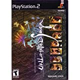 Unlimited Saga - PlayStation 2 by Square Enix