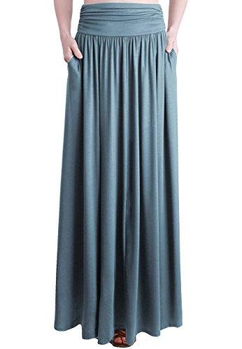TRENDY UNITED Spandex Shirring Pockets product image