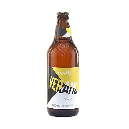 Wals Cerveja Verano 600ml