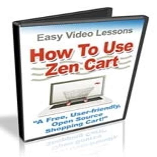 How To Install And Set Up Zen Cart (Carts Set)