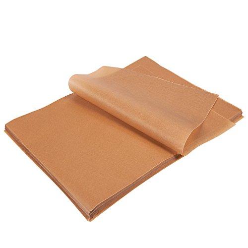 parchment paper for baking precut - 3