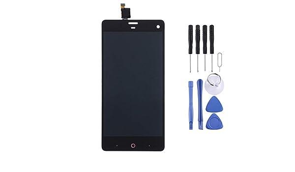 Samsung MOBILEACCESSORIES for Tang YI MING TENGLIN JF-17010301 7 in 1 Repair Tool Set for iPhone