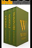 Witch: The Moondark Saga, Books 7-9