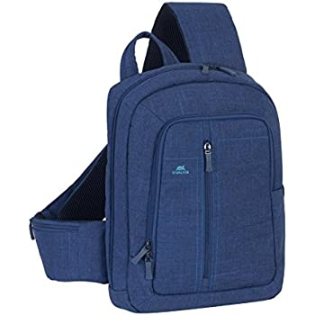 Amazon.com: Barse Transit Tech Sling Backpack: Computers & Accessories
