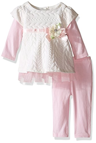 youngland-baby-girls-knit-dress-with-lace-trim-and-legging-pink-ivory-0-3-months