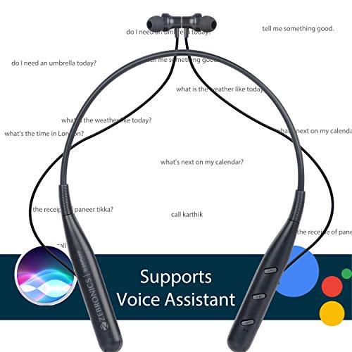 best voice assistents earphones