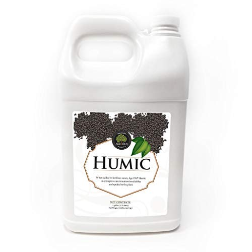 Age Old Organics Humic Concentrate product image