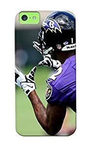 meilinF000Honeyhoney Ultra Slim Fit Hard Case Cover Specially Made For iphone 4/4s- Baltimore Ravens Nfl FootballmeilinF000