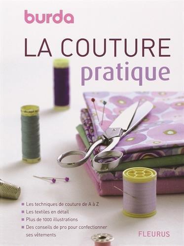 Bekannt Amazon.fr - La couture pratique : Burda - Heidemarie Tengler  WV52