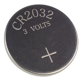 Power Brand CR2032 Lithium Battery - PV2032