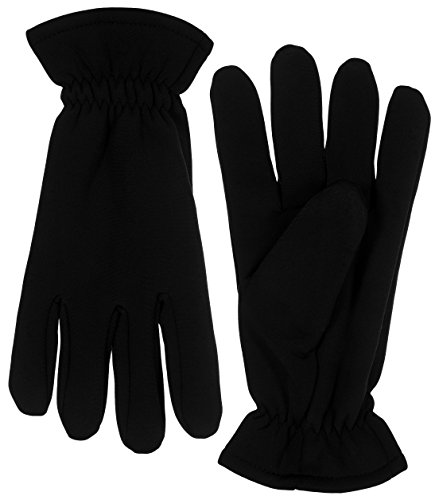 (Polar Extreme Men's Insulated Weather Resistant Winter Gloves (Medium-Large))