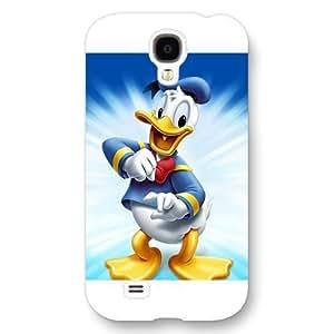 Diy Black Frosted Disney Cartoon MuLan For Samsung Galaxy S6 Cover Case