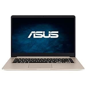 """Asus K510UQ-BR159T Laptop 15.6"""", Intel Core_i7 2.7GHz, 8GB, DDR3, 1000GB, Windows 10, Gold/Metal"""