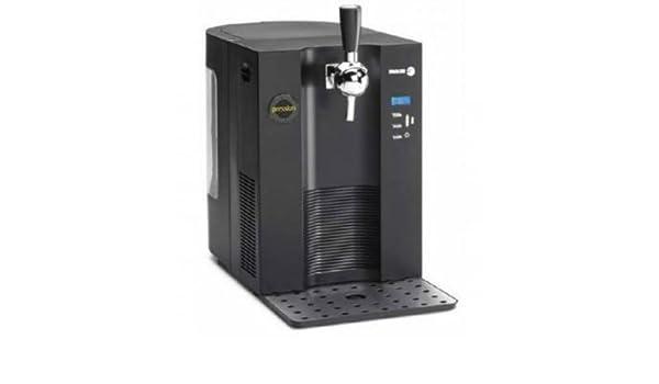 Fagor PRES-05 5L Dispensador de cerveza de barril grifo de cerveza - Tirador de cerveza (8 kg, 530 x 330 x 440 mm, LCD): Amazon.es: Hogar