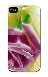 meilinF000High Quality Tpu Case/ Flowers Nature Plant Beautiful Plant Green Red Yellow Pink Blue QjK384Fuizg Case Cover For iphone 6 4.7 inch For New Year's Day's GiftmeilinF000