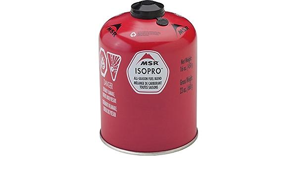 MSR IsoPro - Bote (450 g)