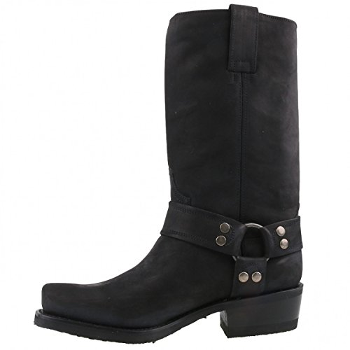 de 8833 noir Sendra thinsulate bottes Noir motard 8fEwqzZw