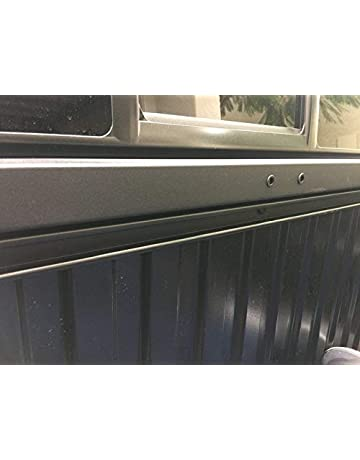 Amazon com: Truck Bed Rails - Trim: Automotive
