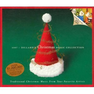 Various Artists - 1997 Dillard's Christmas Music Collection ...