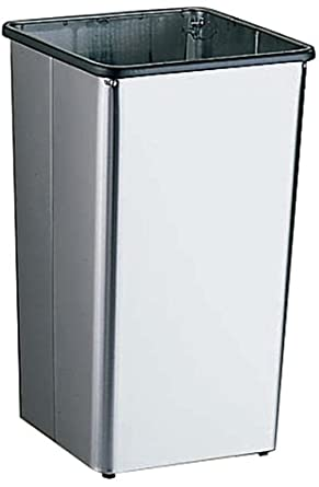 Amazon.com: Bobrick 2280 Acero Inoxidable floor-standing ...