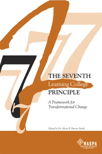 The Seventh Learning College Principle: A Framework for Transformational Change