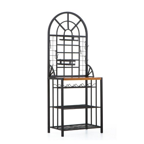 SEI Dome Bakers Rack