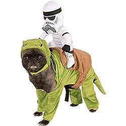 Dewback Pet Costume Pet Pet Costume - One Size