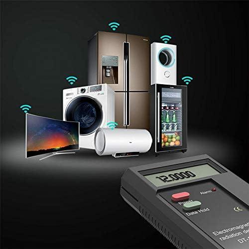 DT-1130 Handheld EMF Meter LCD Digital Electromagnetic Radiation Detector Tester