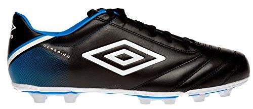 Umbro Classico Homme Hgr Diva De Chaussures V Pour Noir Football Blanc q1wIRBxXE
