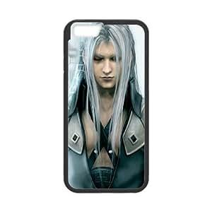 iPhone 6 Plus 5.5 Inch Cell Phone Case Black sephiroth Tggkz
