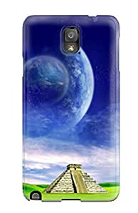 DonnaCarlk Ahe-41cmTDHGXL Case Cover Galaxy Note 3 Protective Case A Dreamy World